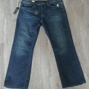 Buffalo men's denim jeans